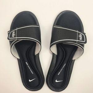 Nike Comfort Footbed Slide Sandal 9